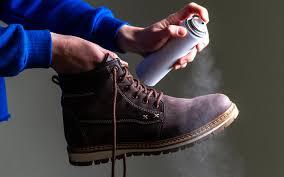 bảo vệ giày boot nam đúng cách