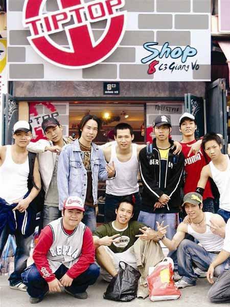 tiptop shop