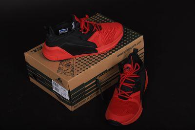 nhận biết giày chính hãng qua hộp