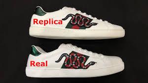 giày replica là gì?