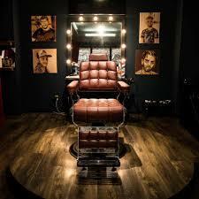 Danh sách những tiệm cắt tóc cực chất (barber classic shop) tại Sài Gòn