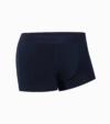 Quần lót nam Trunk Cotton Compact co giãn màu xanh đen
