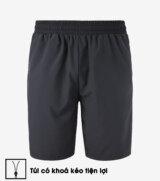 Quần thể thao nam New Ultra Short