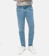 Quần Jeans Basic Slim